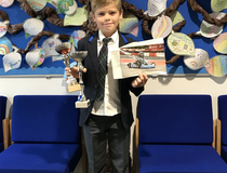 Star of the week - Gustavs