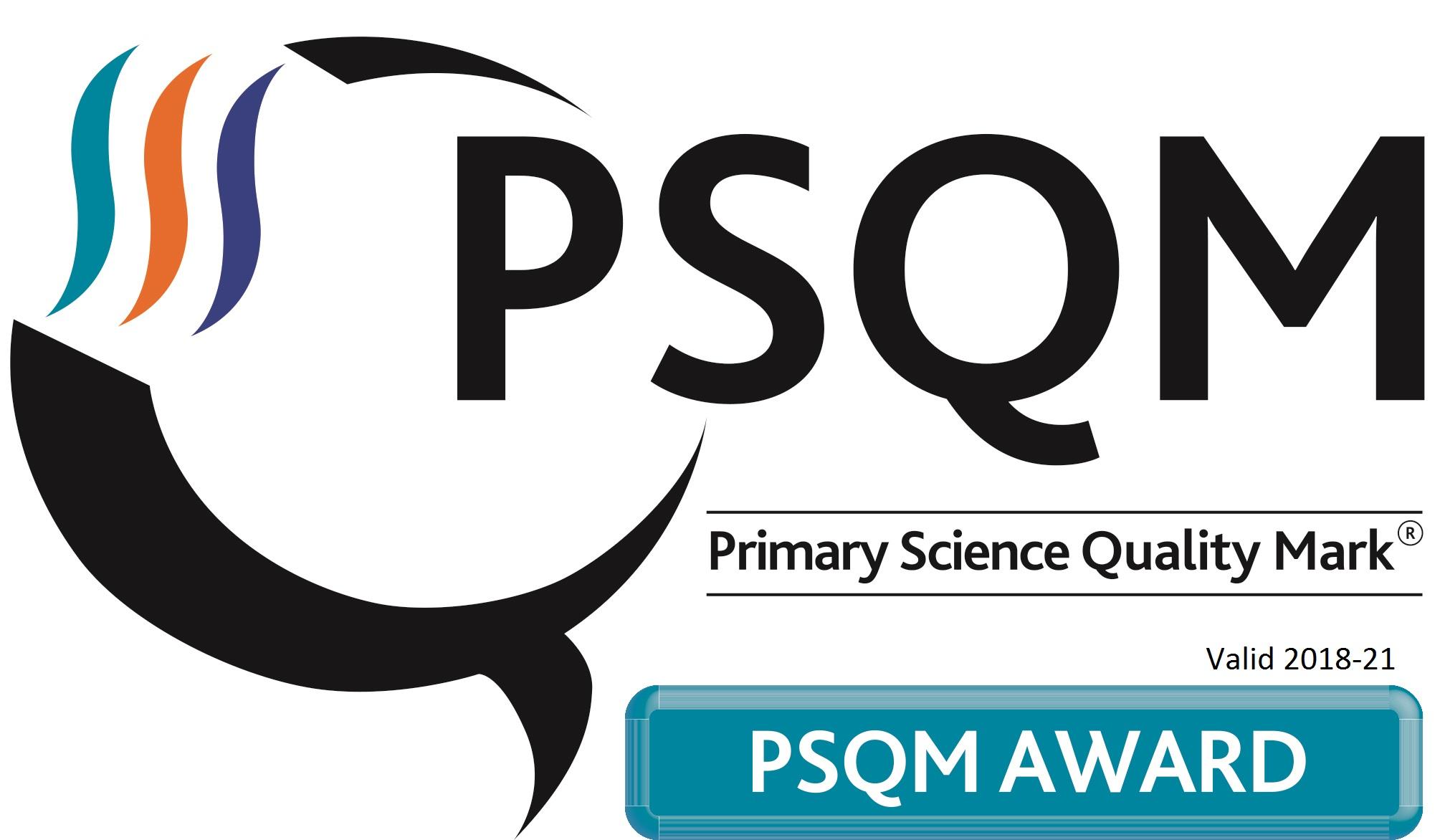 Psqm award 2018