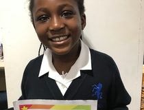Star of the week - 24th September 2018