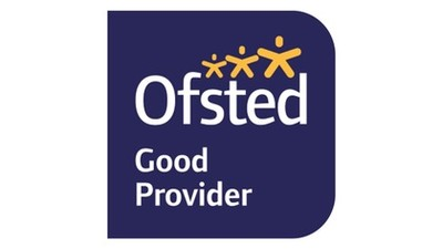 'Good' rating from Ofsted!
