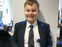 Star of the week - Nathan