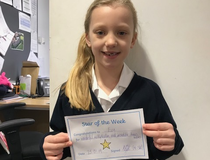 Star of the week - 21.01.19
