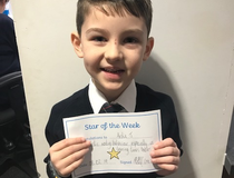 Star of the week - Star of the Week 04.02.19