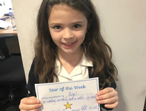 Star of the week - 18.03.19