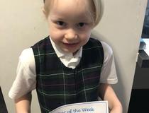 Star of the week - Matilda