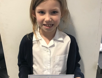 Star of the week - Ava