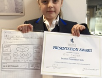 Star of the week - Evie