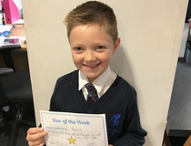 Star of the week - Star of the Week 06/05/19