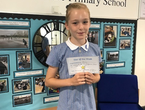 Star of the week - Daisy