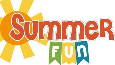 Summer Holiday Playscheme