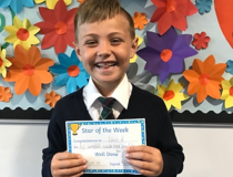 Star of the week - Star of the Week - 09/09/19