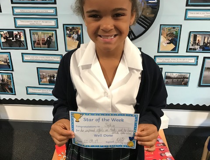 Star of the week - Star of the Week - 16/09/19