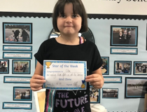 Star of the week - Star of the Week - 23.09.19