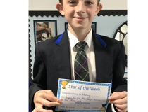 Star of the week - Harley
