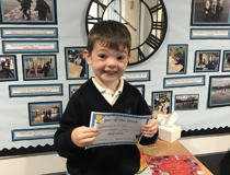 Star of the week - Aston