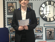 Star of the week - May