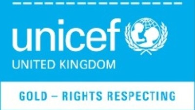 Rights Respecting GOLD award for Leybourne Chase!