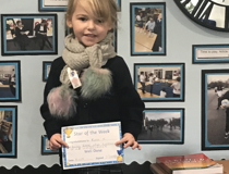 Star of the week - Rose