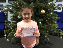 Star of the week - Shelby