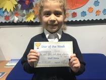 Star of the week - Star of the Week - 20.01.20