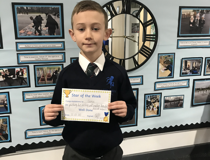 Star of the week - 27.01.20