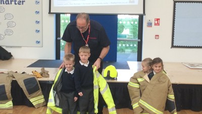 Kent Fire & Rescue Service Safety Programme