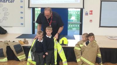 Kent Fire & Rescue Service Safety Programme