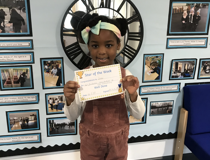 Star of the week - Lami