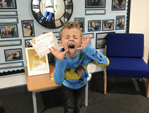 Star of the week - Rohan