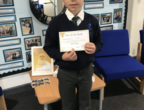 Star of the week - Star of the Week 09.03.20