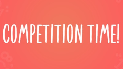 Staying Creative - get involved in our new competition!