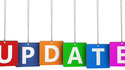 Government announcement - phased re-opening of schools