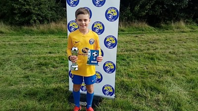 Well done Jake!