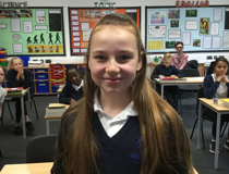 Star of the week - Lily