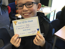 Star of the week - Harley