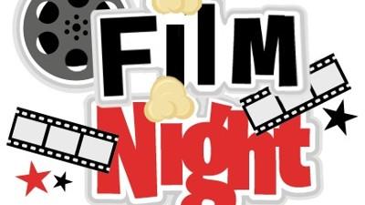 Film Night - 4 December