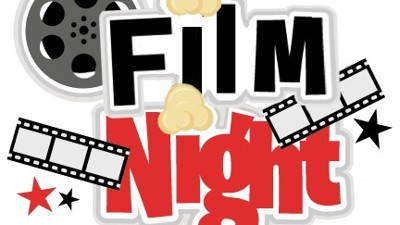 Film Night - 4 December