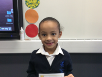 Star of the week - Yasmin
